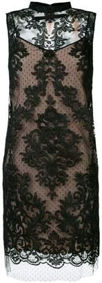 No.21 lace design dress