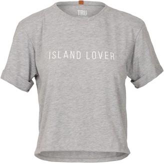 Tru Barbados Island Lover Mara Tee