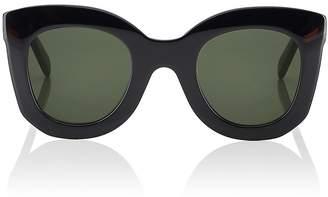 Celine Women's Butterfly Sunglasses