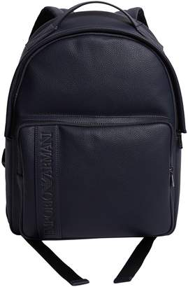 c03186d8501 Blue Faux Leather Women s Backpacks - ShopStyle