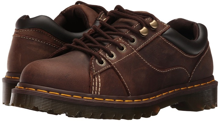 Dr. Martens Dr. Martens Mellows Padded Collar Shoe