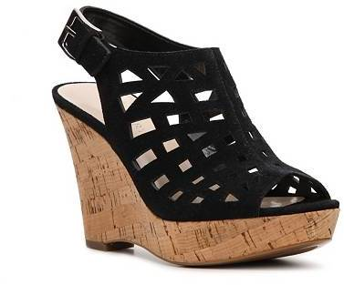 Franco Sarto Sassy Wedge Sandal