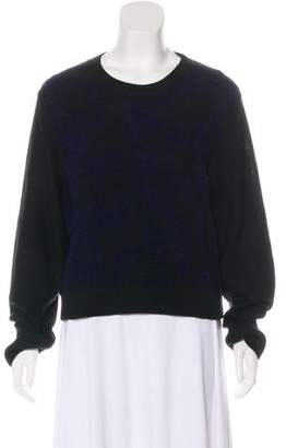 Public School Merino Wool-Blend Boucle` Sweater