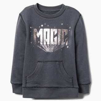 Gymboree Magic Pullover