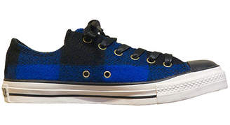 Warehouse Converse x Woolrich Chuck Taylor All Star
