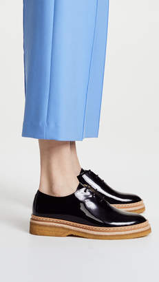 WANT Les Essentiels Cordova Crepe Oxfords