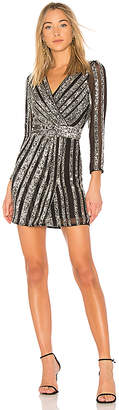 Parker Black Kelsey Dress