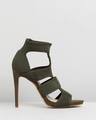 48f286003077 Steve Madden Green Shoes For Women - ShopStyle Australia