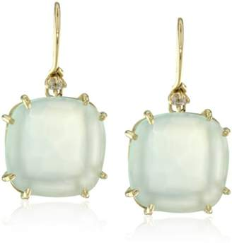 Suzanne Kalan Kalan by Chalcedony Drop Earrings