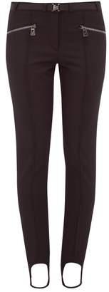 Toni Sailer Ava Soft Shell Ski Trousers - Womens - Black