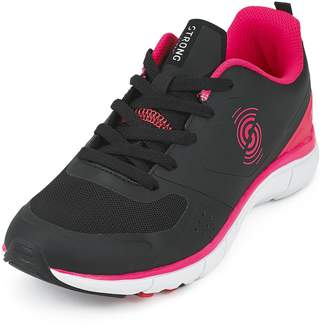 Fly London STRONG by Zumba Athletic Footwear Fit Sneaker