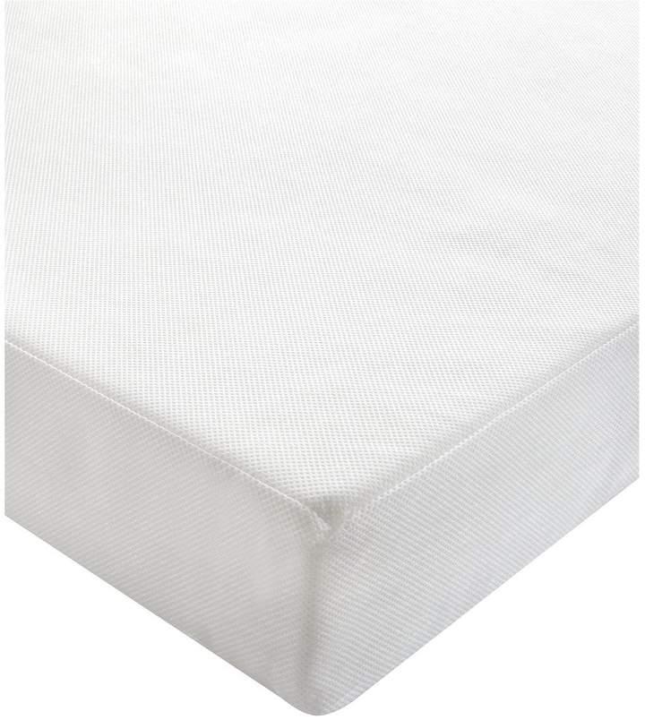 Ladybird Eco Foam Mattress - Cot Bed Size