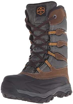 Khombu Men's Fred-K Cold Weather Boot