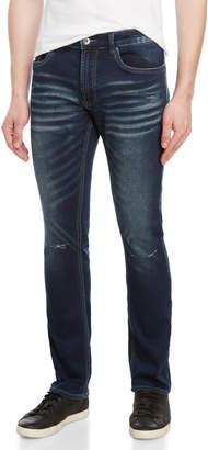Buffalo David Bitton Super Skinny Stretch Max-X Jeans