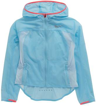 Nike Older Girls Jacket Hd Imp Lt