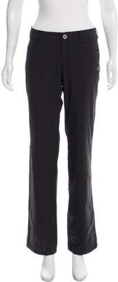 The North Face Mid-Rise Straight-Leg Pants