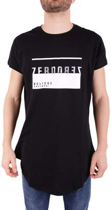 Numero 00 Cotton T-shirt