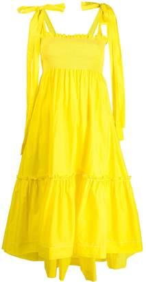 P.A.R.O.S.H. smock sun dress