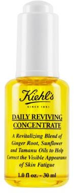 Kiehl's Since Daily Reviving Concentrate/1 oz. $46 thestylecure.com