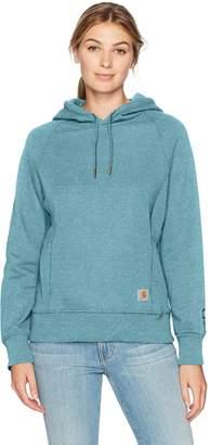Carhartt Women's Avondale Pullover Sweatshirt Sweater