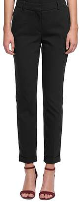 Whistles Sadie Slim-Leg Pants
