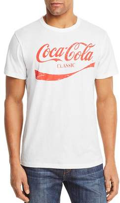 Chaser Coca-Cola Graphic Tee - 100% Exclusive