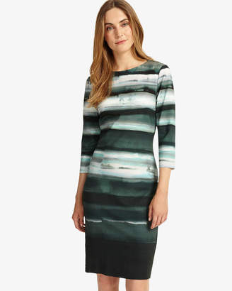 Phase Eight Annika Ombre Dress