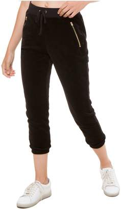 Juicy Couture Velour Silverlake Pant