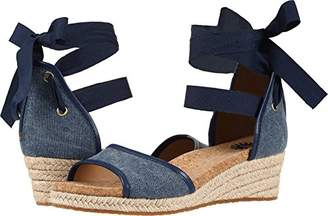 UGG Women's Amell Wedge Sandal