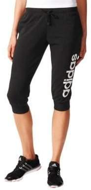 adidas Essentials Three-Quarter Pants