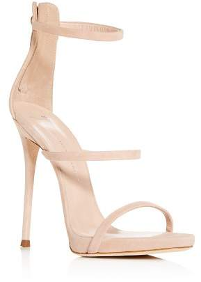 Giuseppe Zanotti Women's Coline Strappy High-Heel Sandals