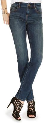 INC International Concepts I.n.c. Curvy-Fit Skinny Jeans