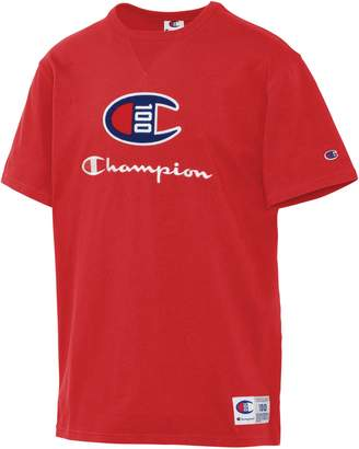 Champion Century Cotton Tee