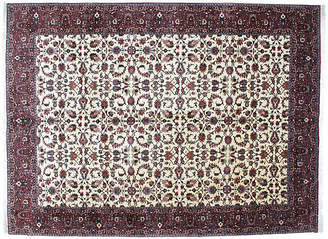 "One Kings Lane Vintage Persian Bijar Rug - 8'4"" x 11'4"" - R. Banilivi and Son"