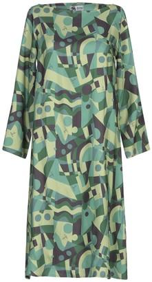 Bini Como Knee-length dresses - Item 34961277IN