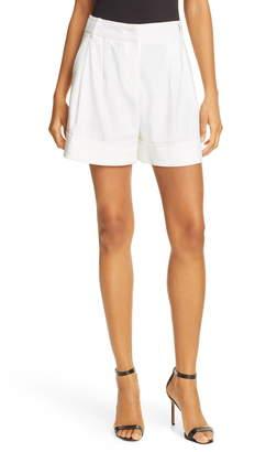 Diane von Furstenberg Shiana Shorts