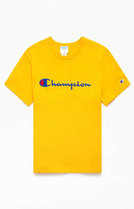Champion Heritage Embroidered Script T-Shirt