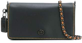 Coach Dinky crossbody bag