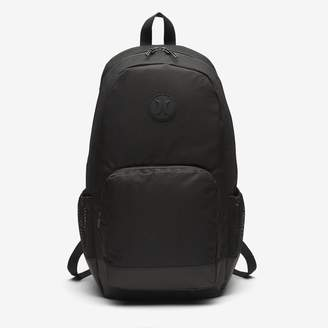 Hurley Renegade II Solid Backpack