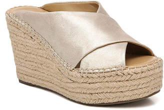 Franco Sarto Tiffany Wedge Sandal - Women's