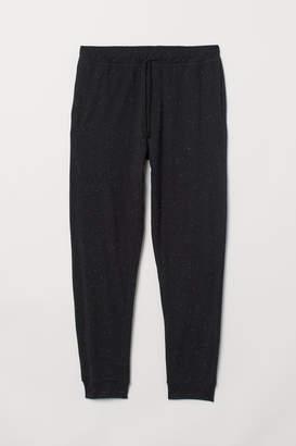 H&M Pajama Pants - Black