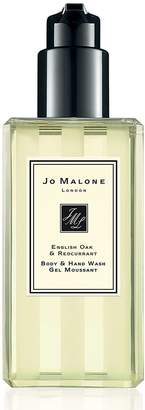 Jo Malone TM) English Oak & Redcurrant Body & Hand Wash