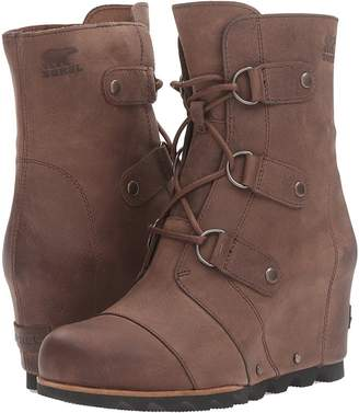 Sorel Joan Of Arctic Wedge Mid Women's Waterproof Boots
