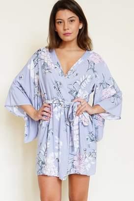 Yumi Kim Kyoto Floral Robe