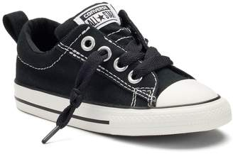 Converse Toddlers Chuck Taylor All Star Street Slip Sneakers