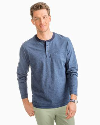 Walsh Southern Tide Striped Henley