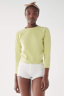 Urban Outfitters Stevie Shrunken Sweatshirt
