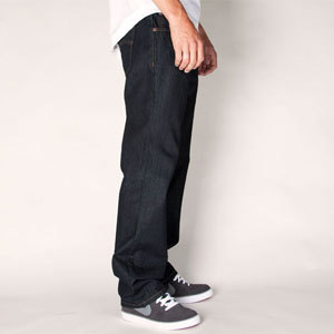 RSQ Amsterdam Relaxed Mens Jeans 4