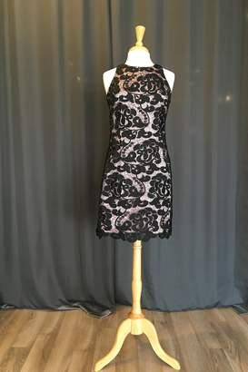 Eliza J Lace Dress