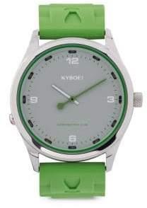 KYBOE Martini Series Stainless Steel Watch